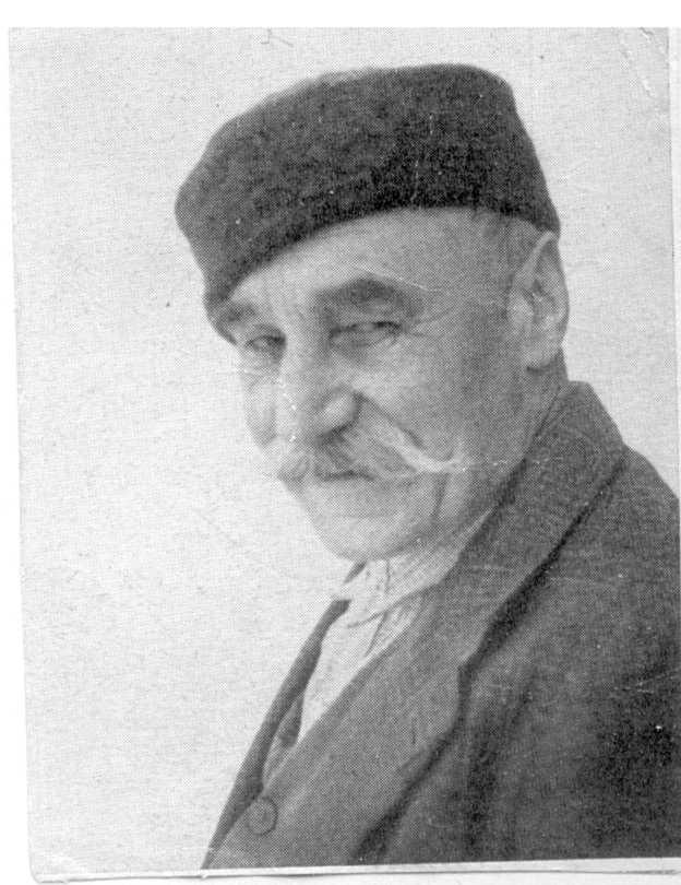 """""""Kaindl-Much"""" um 1935"""